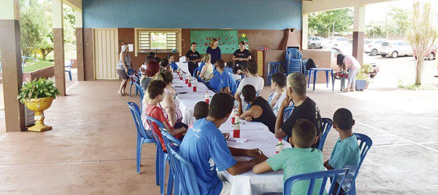 Curso Capacitação Social chega à Miguelópolis