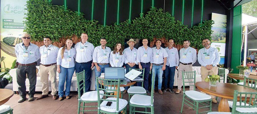 Colorado Máquinas integrou comissão organizadora da 1ª Alta Café de Franca