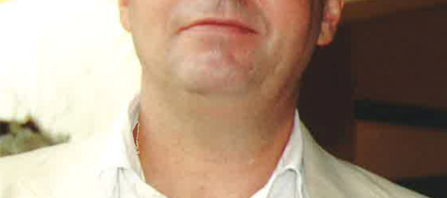 Homenagem a José Oswaldo Ribeiro de Mendonça