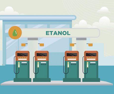 Grupo Colorado – Eu uso etanol
